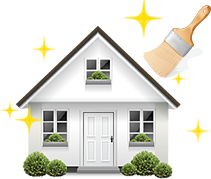 一般住宅向けの塗り替え